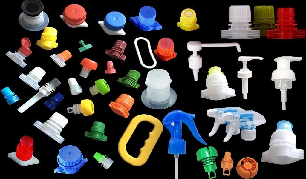 spout pouch manufacture